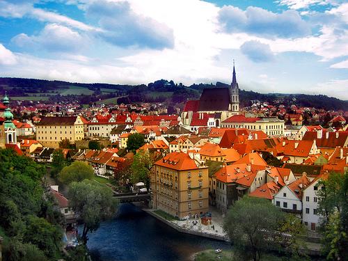 Apie Čekiją